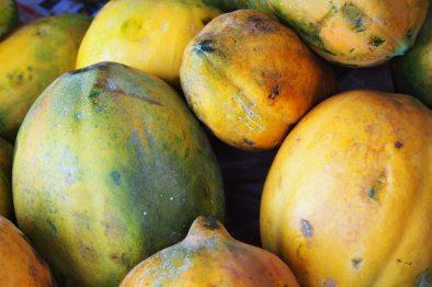 fruit-papaya
