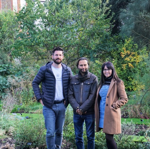 plant-based-podcast-chelsea-physic-garden-michael-holland