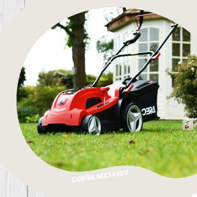 cobra-lawnmower